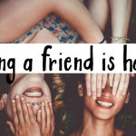 friendship anxiety