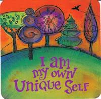 unique self