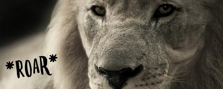 I Am Leo, Hear Me Roar