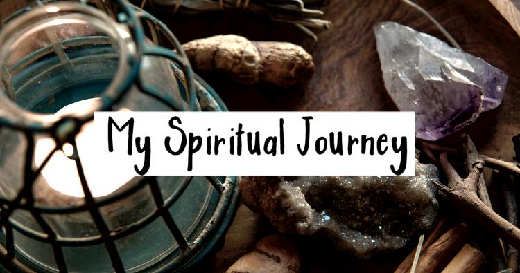 My Spiritual Journey: Magical Me