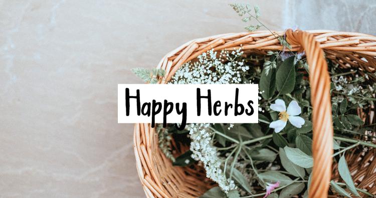 happy herbs