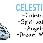 Celestite