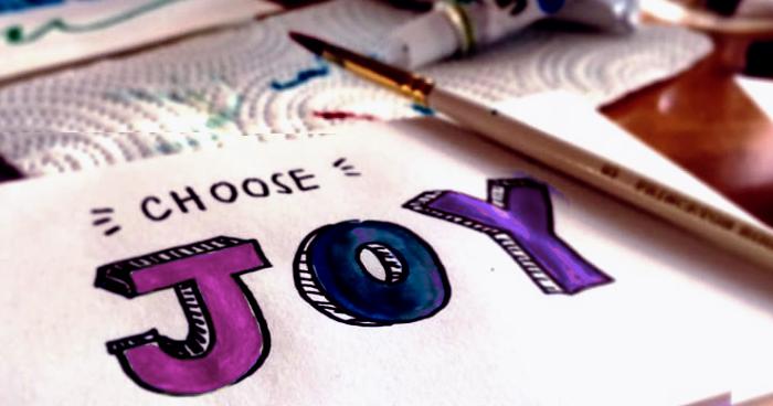 5 Ways to Embrace Joy