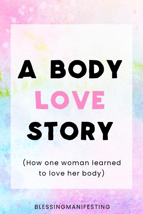 body love story