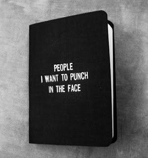 A Secret About Anger