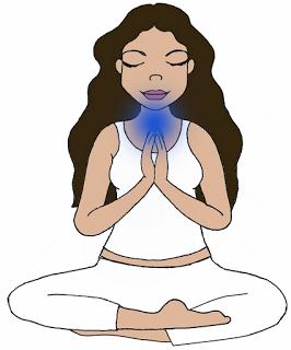 self-care throat chakra