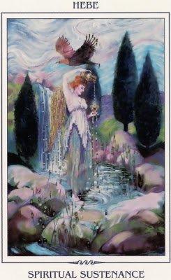 Goddess Wisdom: Hebe's Story