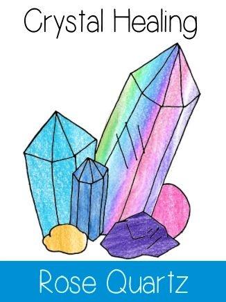 Crystal Healing: Rose Quartz
