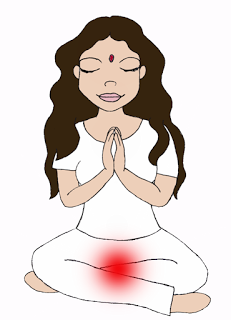 self care root chakra