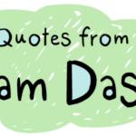 ram dass quotes