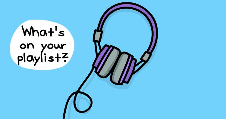 self-care playlist