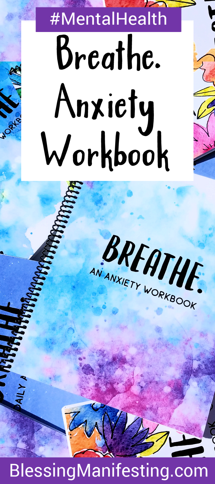 anxietyworkbook