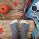 autumn self-care