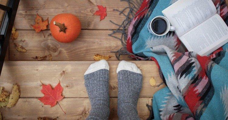 Autumn Self-Care: Take the Self-Care Challenge