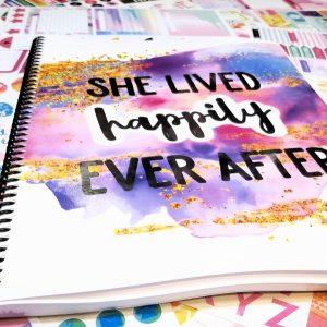 2019 Self-Love Workbook