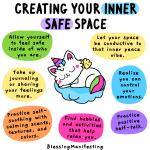 inner safe space