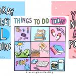 self-care memes